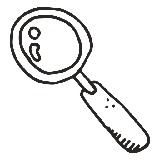 svg zooming magnifying glass