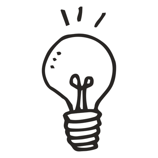 Lightbulb idea png. Light bulb school transparent image library download