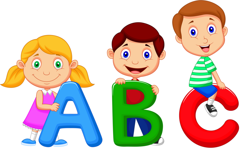 Kids cartoon png. School clipart for at