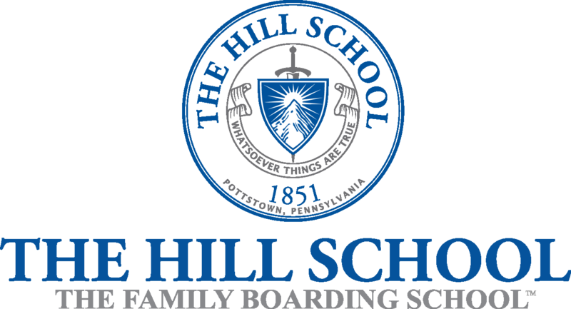 School logo png. File the hill family