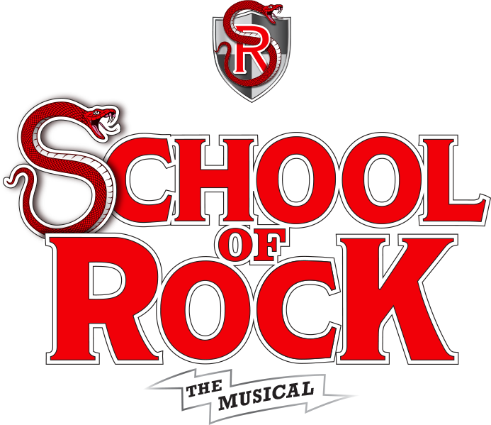 School of rock png. Step off broadway and