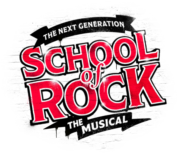 School of rock png. The next generation licensing