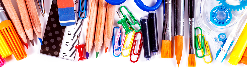 School supplies png. Cool tools back to