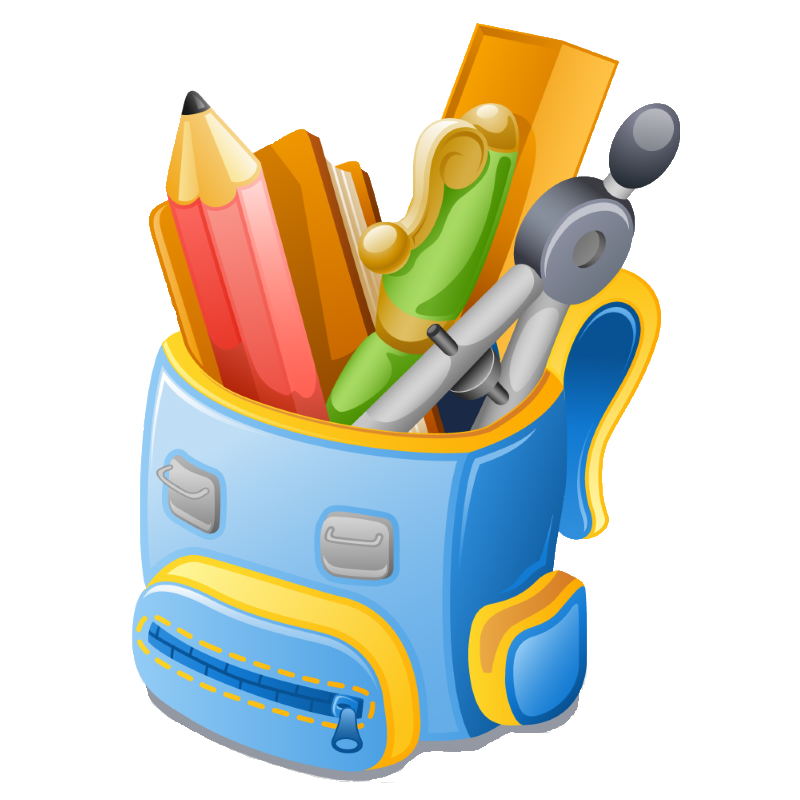 School supplies png. Supply lists crosby elementary