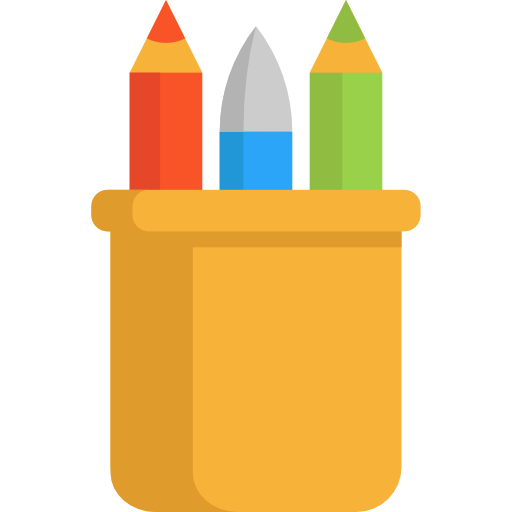 School tools png. Pencil writing and utensils