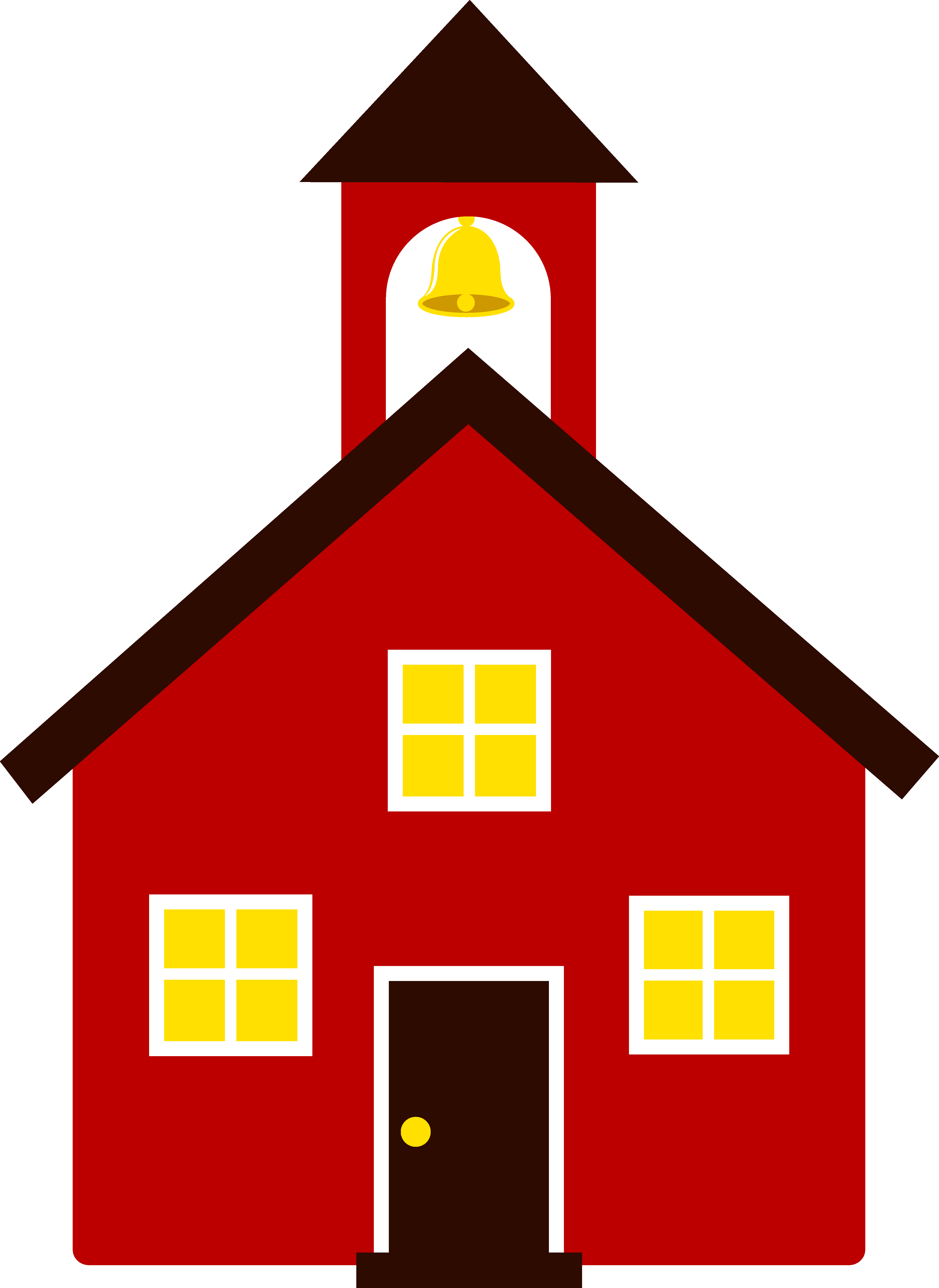 School house images clipart. Educational vector college graphic royalty free