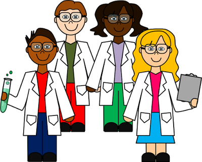 Science clip art png. Set elementary schools and