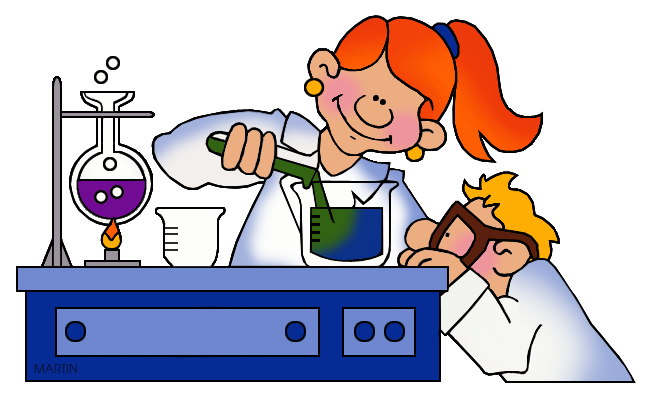 Science clip art png. By phillip martin labwork