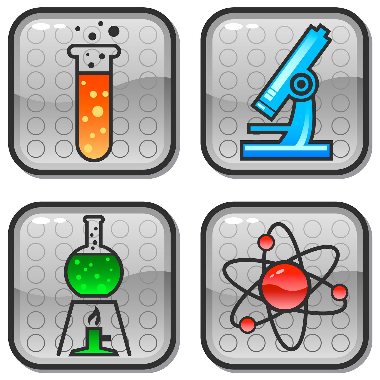 Stem clipart science experiment science. Clip art icons places
