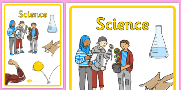 Science clipart science book. Curriculum cover front page
