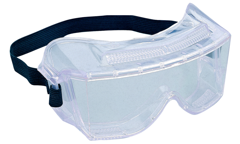 Science goggles png. Glasses personal protective equipment