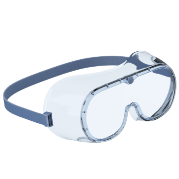 Science goggles png. Safety gamut chemical splash
