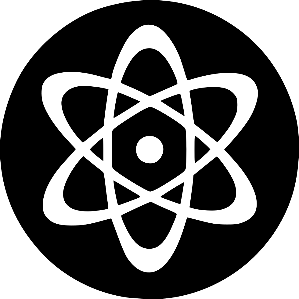 Science symbol png. Svg icon free download