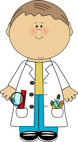 Scientist clipart doctor. Science clip art images