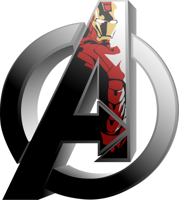 Scifi vector iron man. The avengers by mad