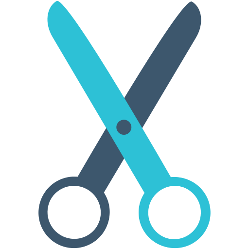 Scissor png for coupon. Icon myiconfinder arts clippers