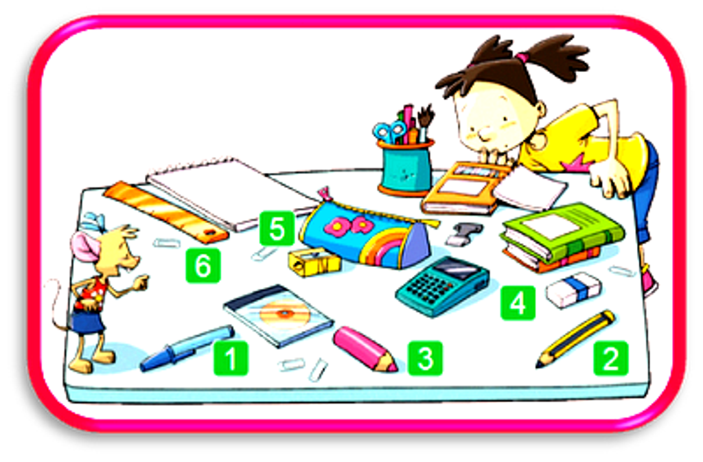 Objects . Sharpener clipart classroom object graphic free