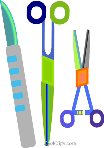 Surgeon clipart surgical assistant. X equipment scissor