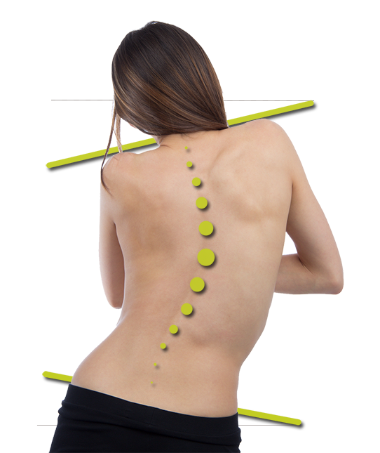 Scoliosis spine png. What is setting straight