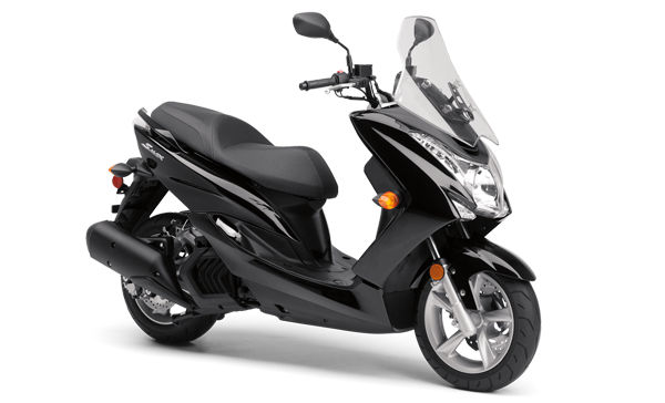 scooter vector mio