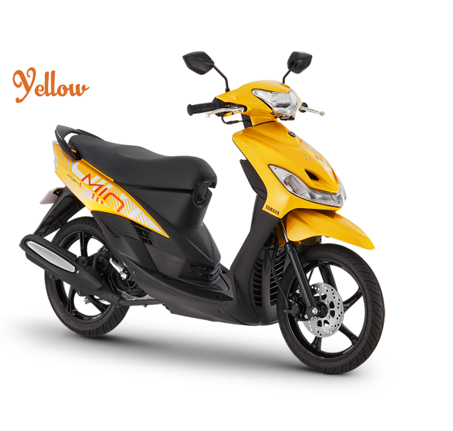 Scooter vector mio. Yeux png image related