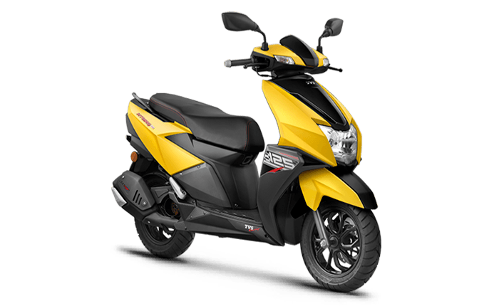 Scooter vector scooty. Tvs ntorq images