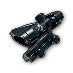 Scope vector tactical. Attachments playerunknown s battlegrounds
