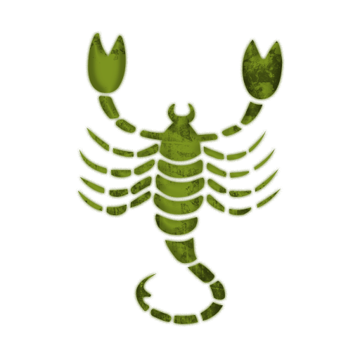 Drawing scorpion scopion. Free cliparts download clip