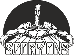 Scorpions band logo png. Search vectors free download