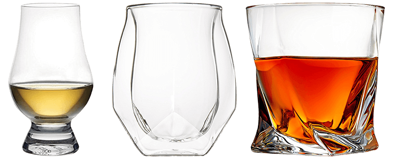 whiskey vector lowball glass