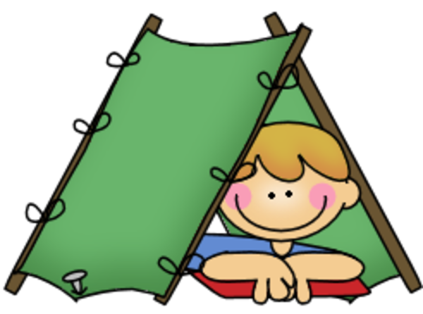 Camp clipart kinder. Free boy scout download