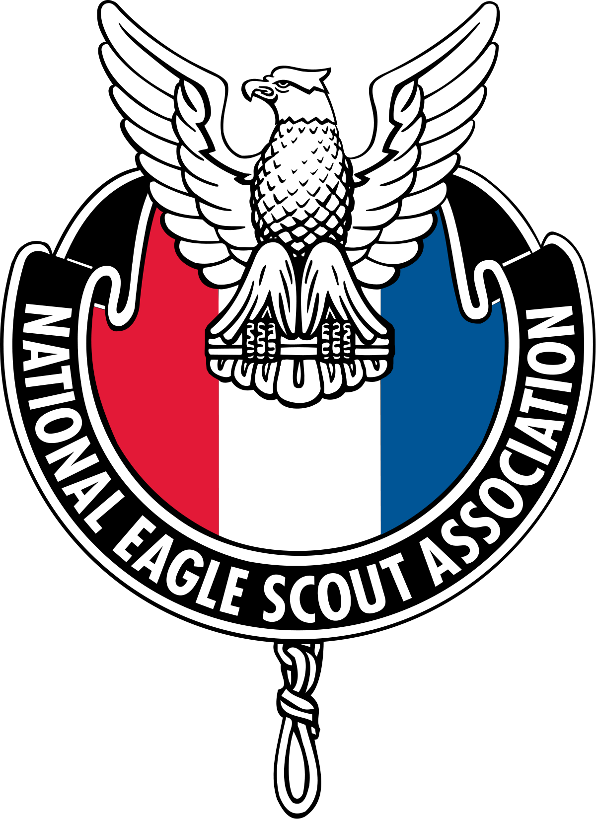 Scout clipart eagle scout. National association wikipedia