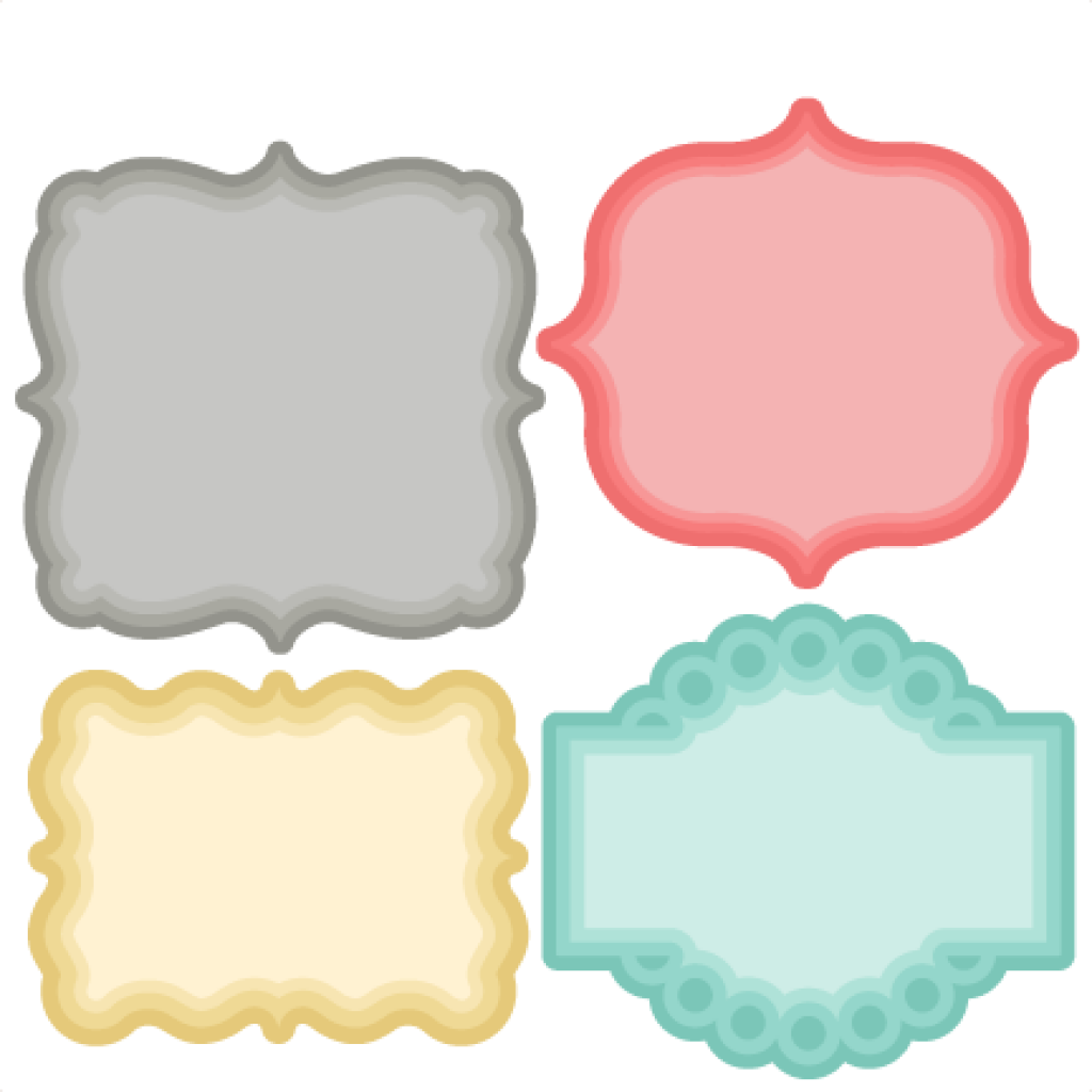 Scrapbook clipart. Cute cliparts for scrapbooking