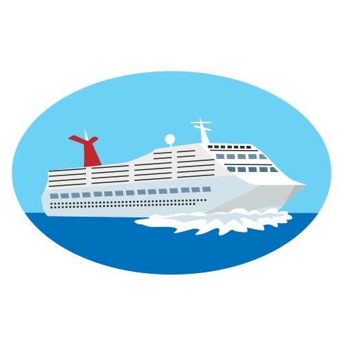 Ship clipart boat tour. Image cruise jpg lovetoknow