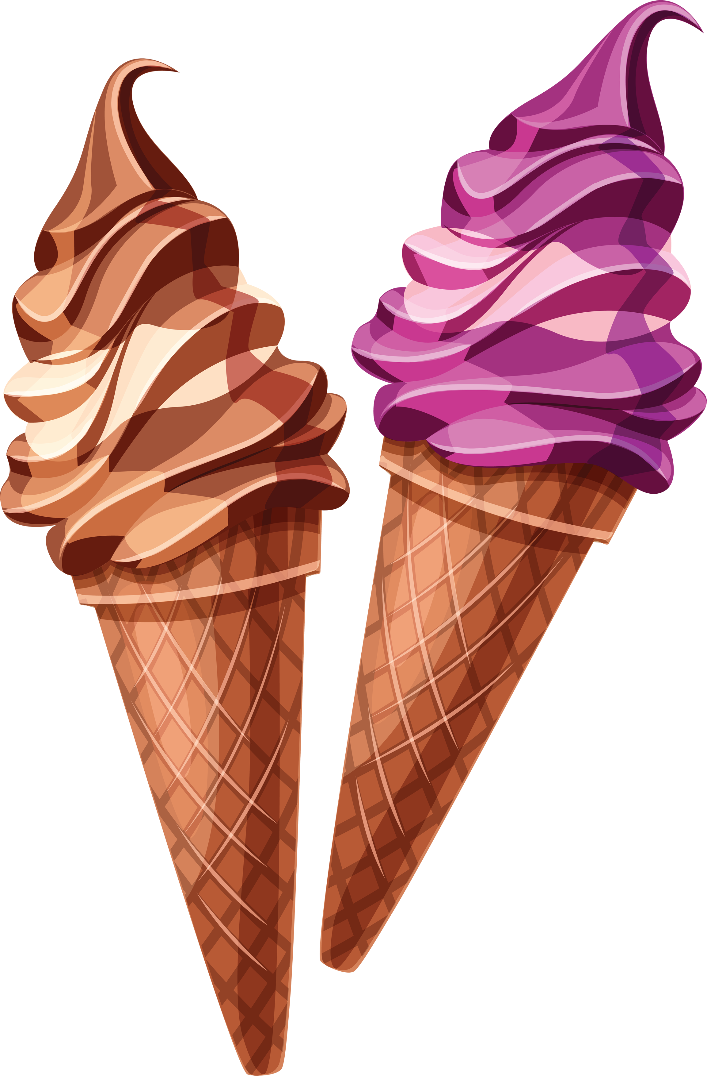 Chefs clipart ice cream. Free kavalabeauty you scream
