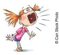 Scream Illustrations and Clipart. 21,876 Scream royalty free ...