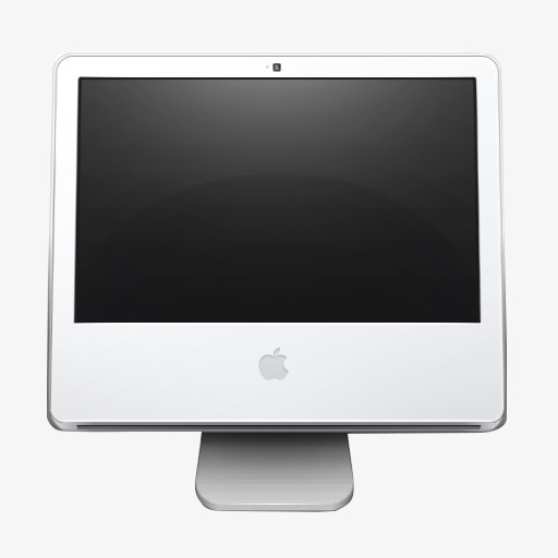 Screen clipart computer background. Apple prototype hd transparent