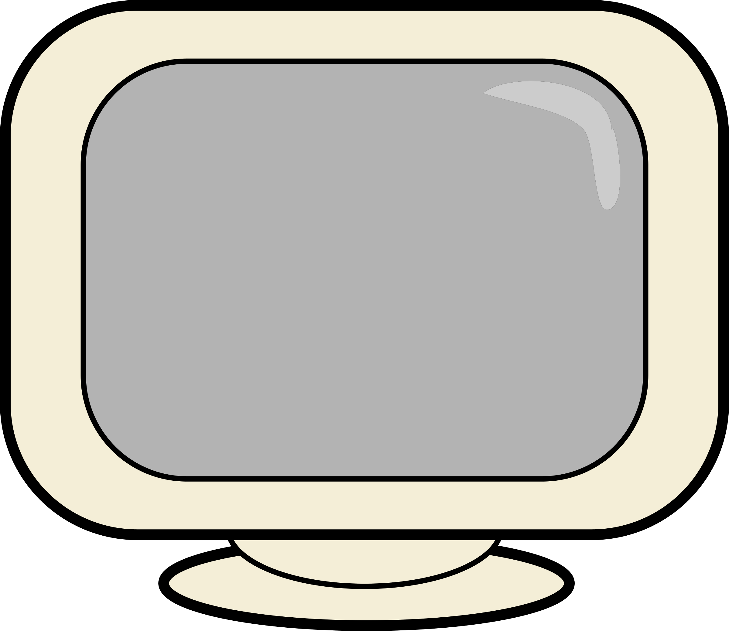 Screen clipart computer background. Big image png