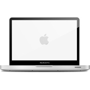 Screen clipart macbook. Free images at clker
