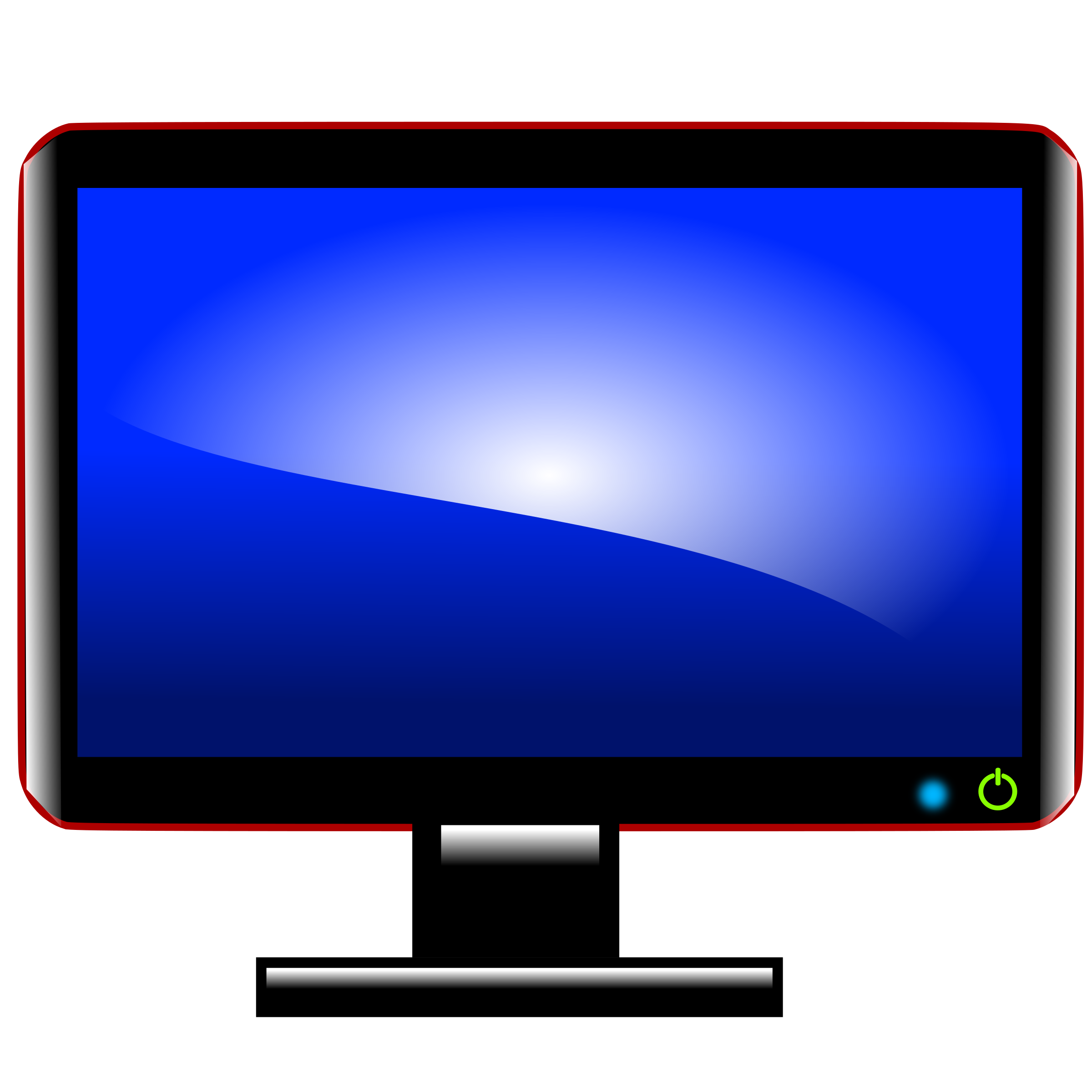 screen clipart computer background