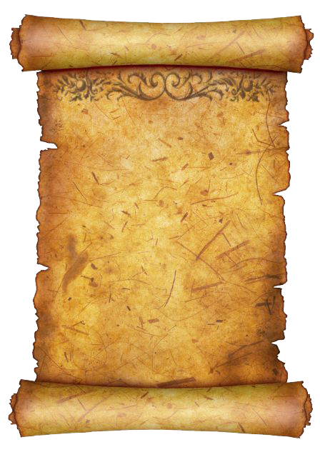 Pirate scroll png. Transparent images all pinterest