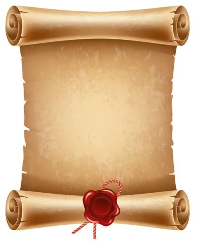 Scroll clipart long scroll. Download free png transparent