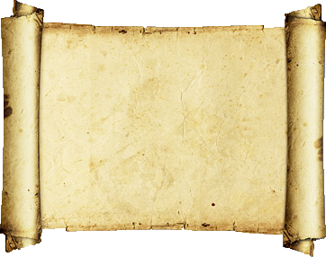 Paper scroll png. Download free transparent image