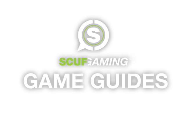 Scuf gaming logo png. Game guides custom controller