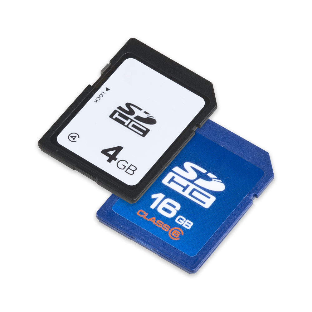 Sd cards png. Clinton electronics sdcards