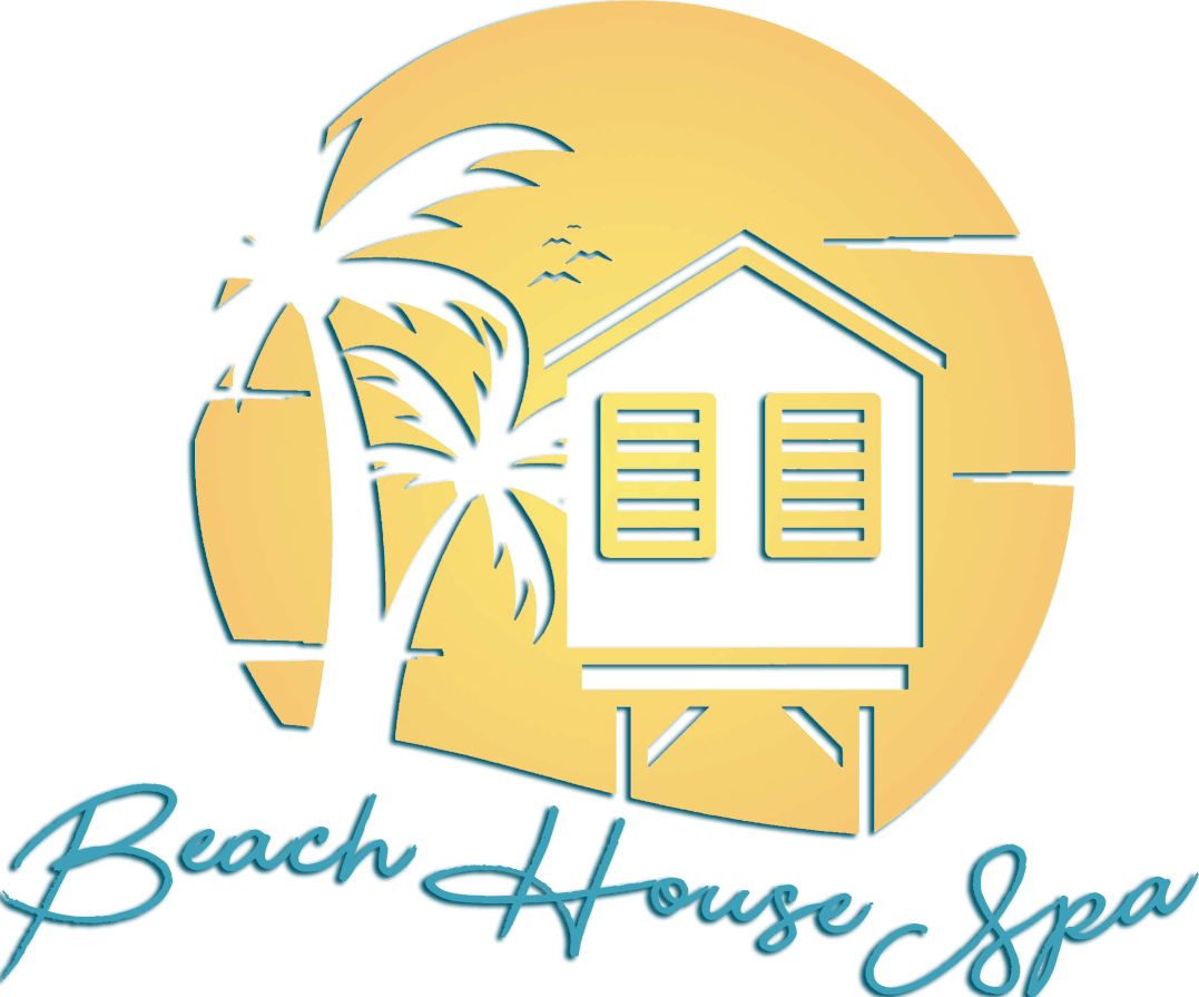 Spa clipart shoulder massage. Beach house isle of