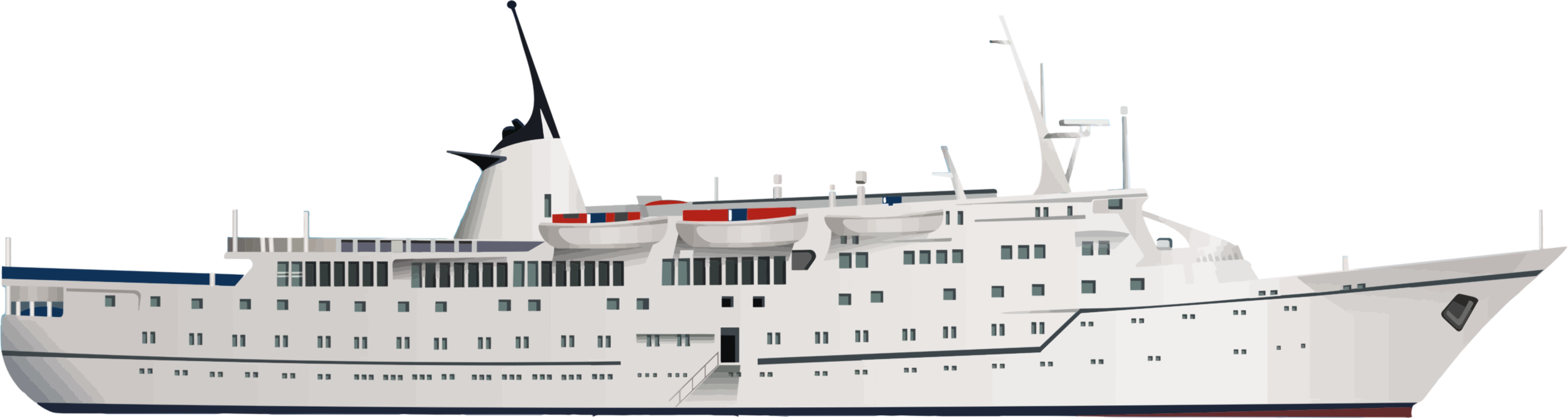 Ferry cruise ship ocean. Yacht png water transportation image library download