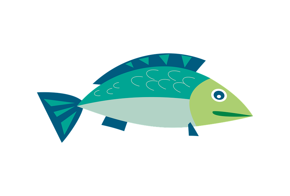 Free photo fish cartoon. Underwater clipart clipart library library