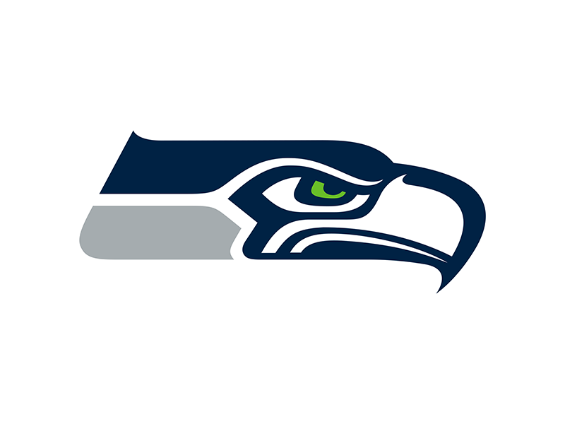seahawks vector svg