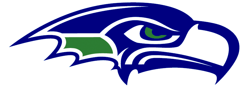 Sea hawk logo png. Seahawks images seattle stencil